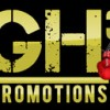 GH3 Promotions signs undefeated Heavyweight John Luna