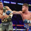 Canelo vs GGG Ends in a Draw