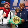 Ramirez-Imam Marks 2,000th WBC World Title Fight!