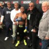 """Undefeated Super Flyweight Dylan """"The Real Dyl"""" Price reflects on Briscoe Award and upcoming April 21st fight"""