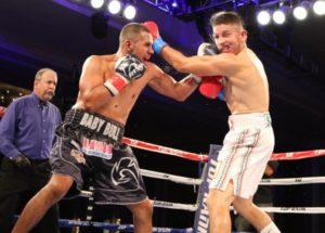 Juan Beats Cesar