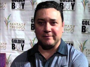 Eric Gomez Goldenboy