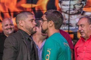 Lopez vs Vazquez